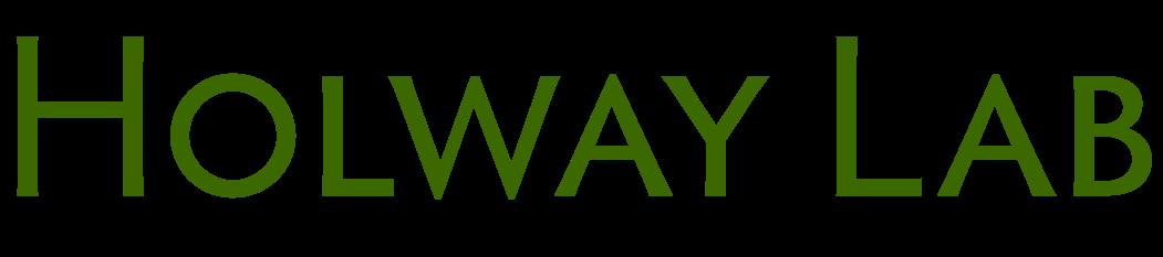 Holway Lab